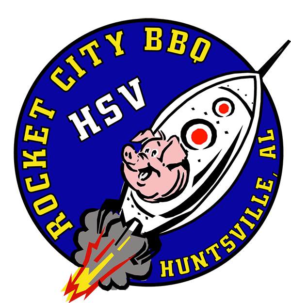 Logo for KCBS Professional BBQ competition