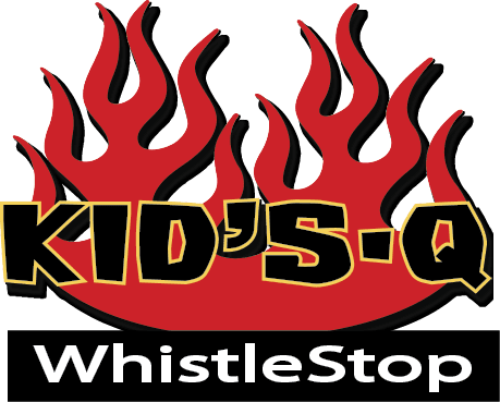 Logo for Kid's Q competition