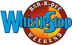 WhistleStop Weekend logo